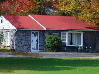Cottages at Basin Harbor Club