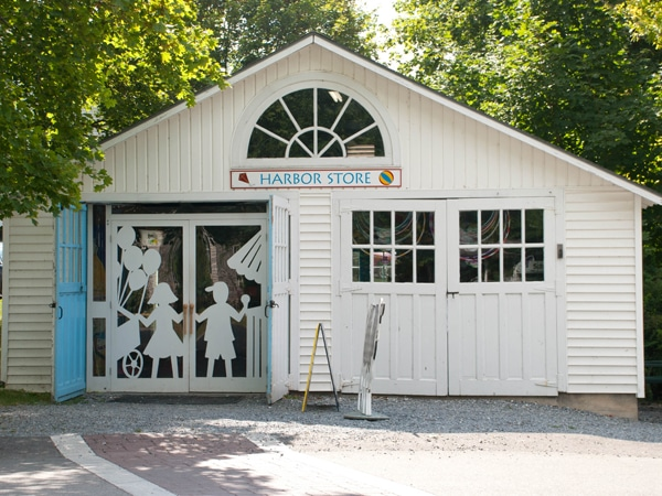 The Harbor Store
